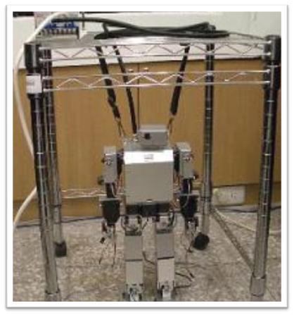 tw071 机器人智慧型控制系统设计
